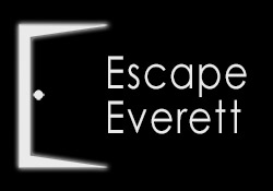 Everett Escape Room Logo