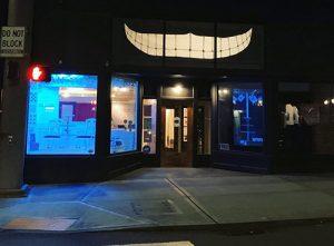 Escape Everett Storefront
